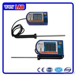 USB Temperature Sensor with LCD Screen