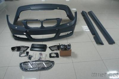 Auto Body Kit