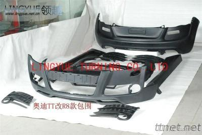 Body Kit For Range--Rover