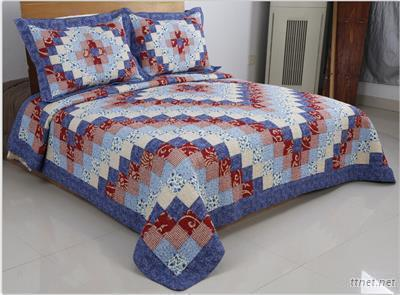 Cotton Patchwork Quilts