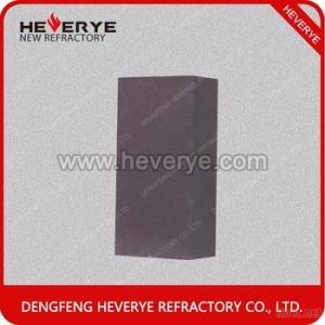 Chrome Zircon Corundum Refractory Fire Brick For Glass Furnace