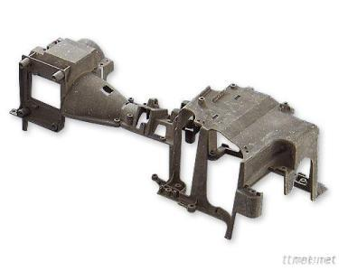 3C Die-Casting Products