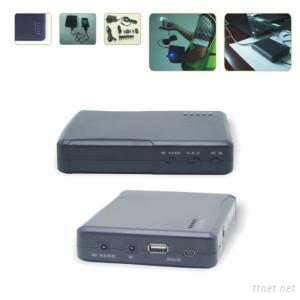 Portable Universal Battery Charger For Laptop