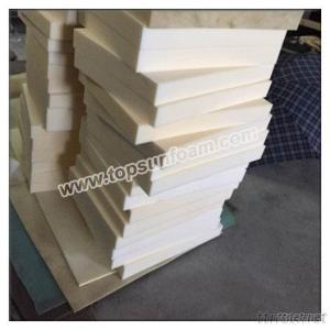 Compressed PU Foam For Sports Gloves Making