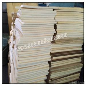 Compressed PU Foam For Boxing Gloves Making