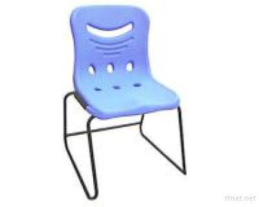 Single Type Student Chairs