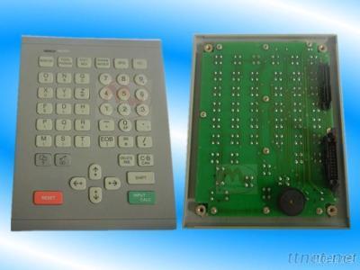 Mitsubishi Operation Panel Keyboard