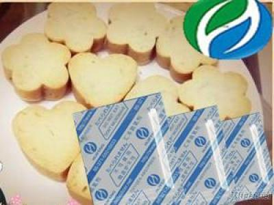 Oxygen Absorber For Food Preservation