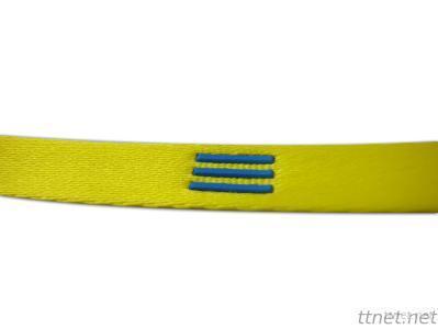Woven Zipper Puller