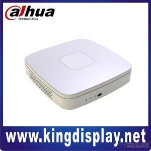 Mini 4Ch/8Ch/16Ch H. 264 Standalone CCTV DVR
