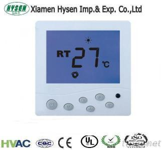 Fan Coil Central Air-Conditioning Thermostat