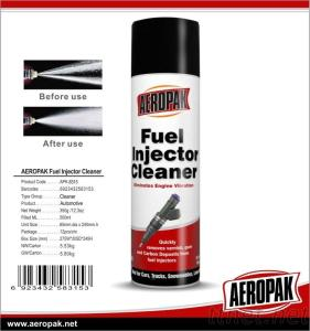 Wholesale Magic Fuel Injector Cleaner Spray Liquid For Car Care Products