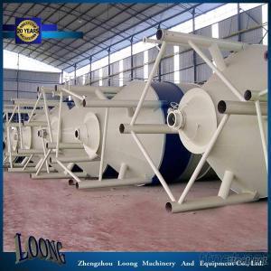 Detachable Cement Silo 60T/100T/150T/200T/500T