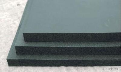 Grade B1 Rubber Sponge Insulation Board