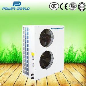 R410A Air Source Heat Pump Water Heater
