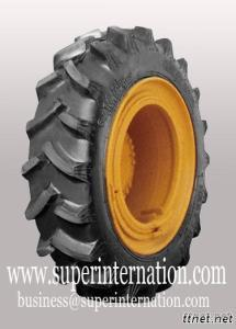 Small Tractor Tyre(G-1)