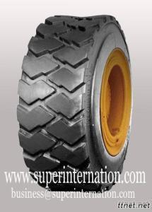 Skidsteer Tyre