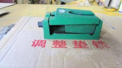 Machine Industry Adjustable Pad Iron