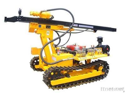 HC725A Crawler Drill Rig