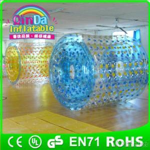 Water Park Walking On Water Ball Inflatable Water Roller