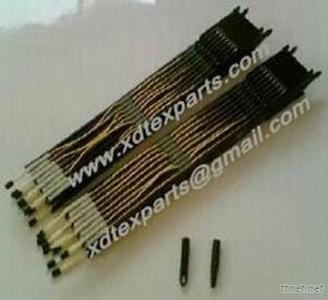 Electromagnet Valves Assembly