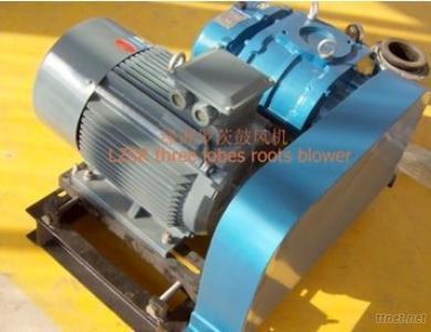 Metallurgy Equipment -Roots Blower