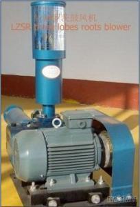 Gas Burner Blower