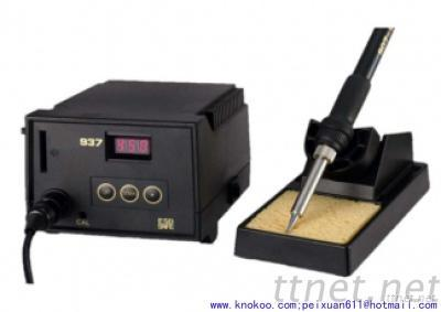 937 Temperature Controlled Soldering Station