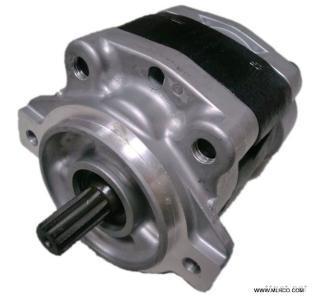 8FD15 Hydraulic Pump (671202665071)