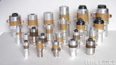 Ultrasonic Converter