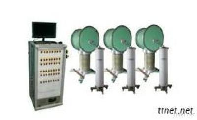 Transformer Loss Measuring System