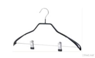 PVC Coated Hanger For Suits
