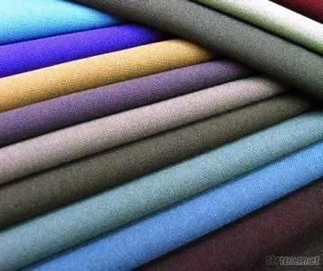 Polyester Two-Way Stretch Minimat Fabric