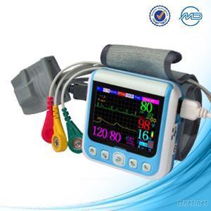 Integrated Personal Health Monitor Portable Health Monitor