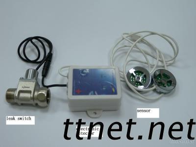 Electronic Leak Detector