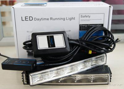 LED DRL,Audio Led Daytime Running Light