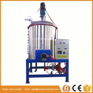 Technical Support EPS Foam Machine