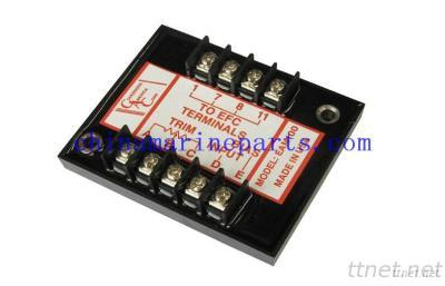 Interface Card EAM100 Marine Electrical Accessories