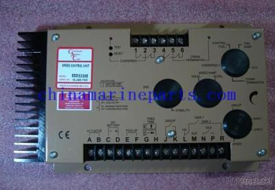 Generator Set Speed Controller ESD5330
