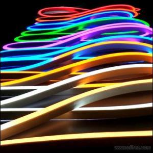 Multi Color Changing Led Neon Flex