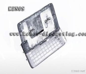 OEM E-Book Aluminum Die Casting Parts