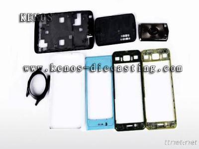 OEM Cell Phone Case Die Casting Manufacturer