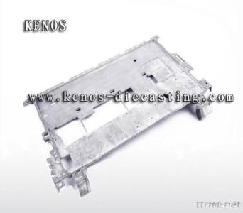 OEM Laptops Shell Parts Die Casting Manufacturer