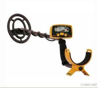 Portable Underground Hunting Metal Detector 6.5Khz / Ground Gold Detector