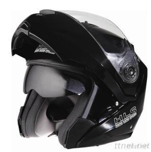 Flip Up Chin Bar Helmet