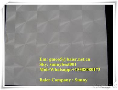 2016 Factory Supply Top Quality /Good Price PVC Laminated Gypsum Ceiling Tile