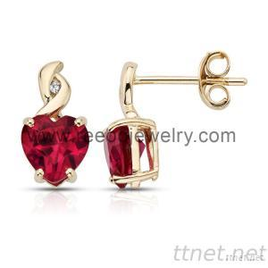 Imitation Jewelry Fashion Earring
