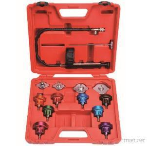 Auto Repair Tools & Radiator Pressure Tester