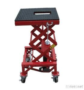 300 Lbs Hydraulic Motorcycle Lift Table (MK2304)