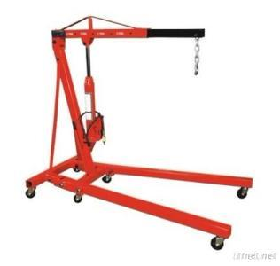 1 Ton Foldable Shop Crane (MK3010B)